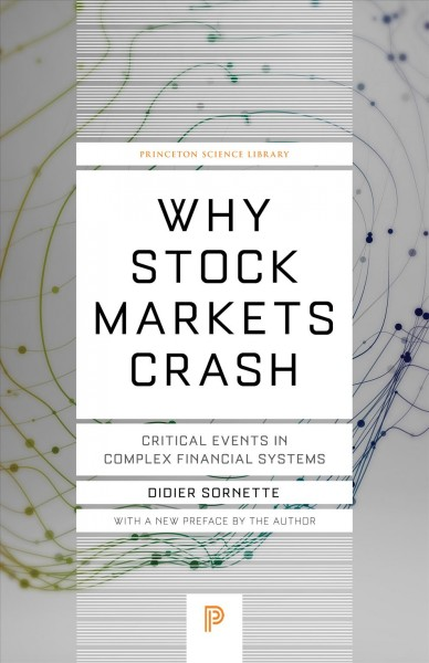 Book Cover: Why Stock Markets Crash